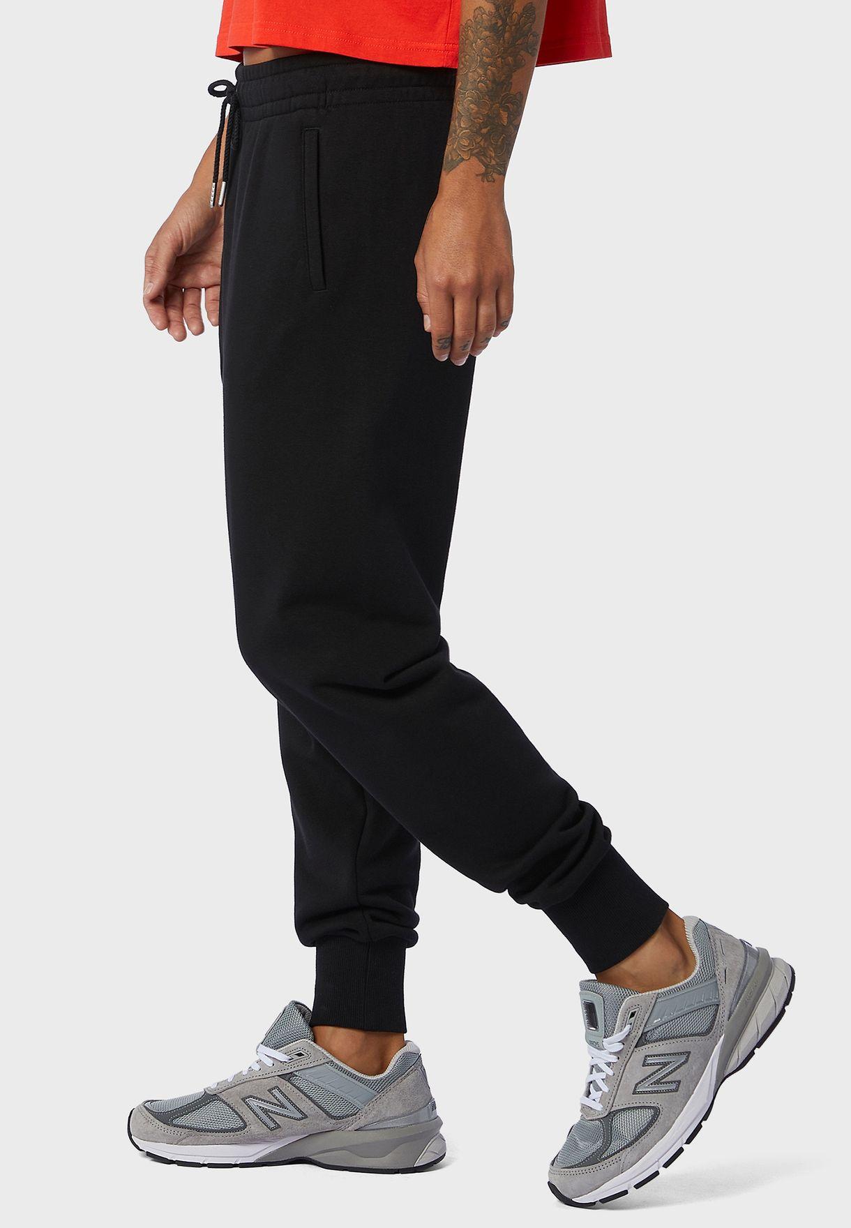 Sportstyle Optiks Fleece Sweatpants