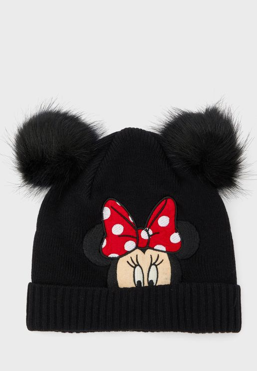 Infant Minnie Beanie