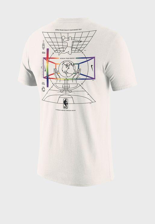 N31 Move 2 Zero T-Shirt