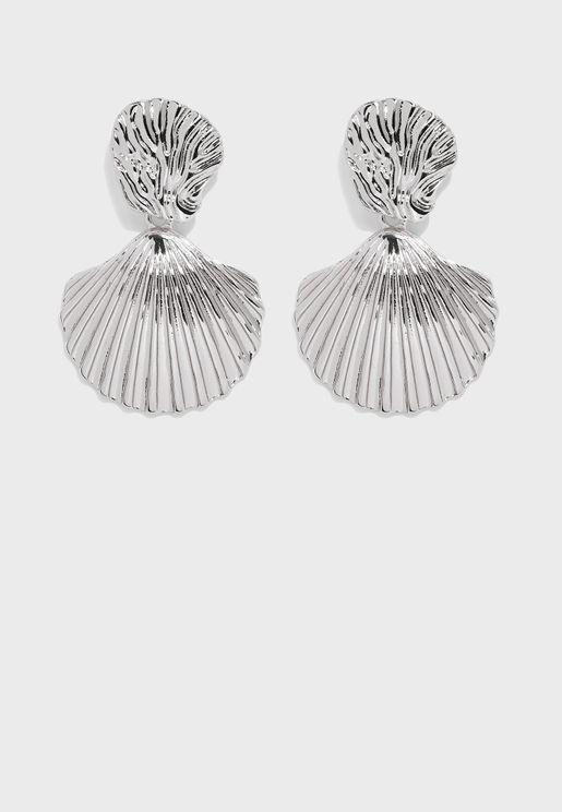 Nancy Drop Earrings