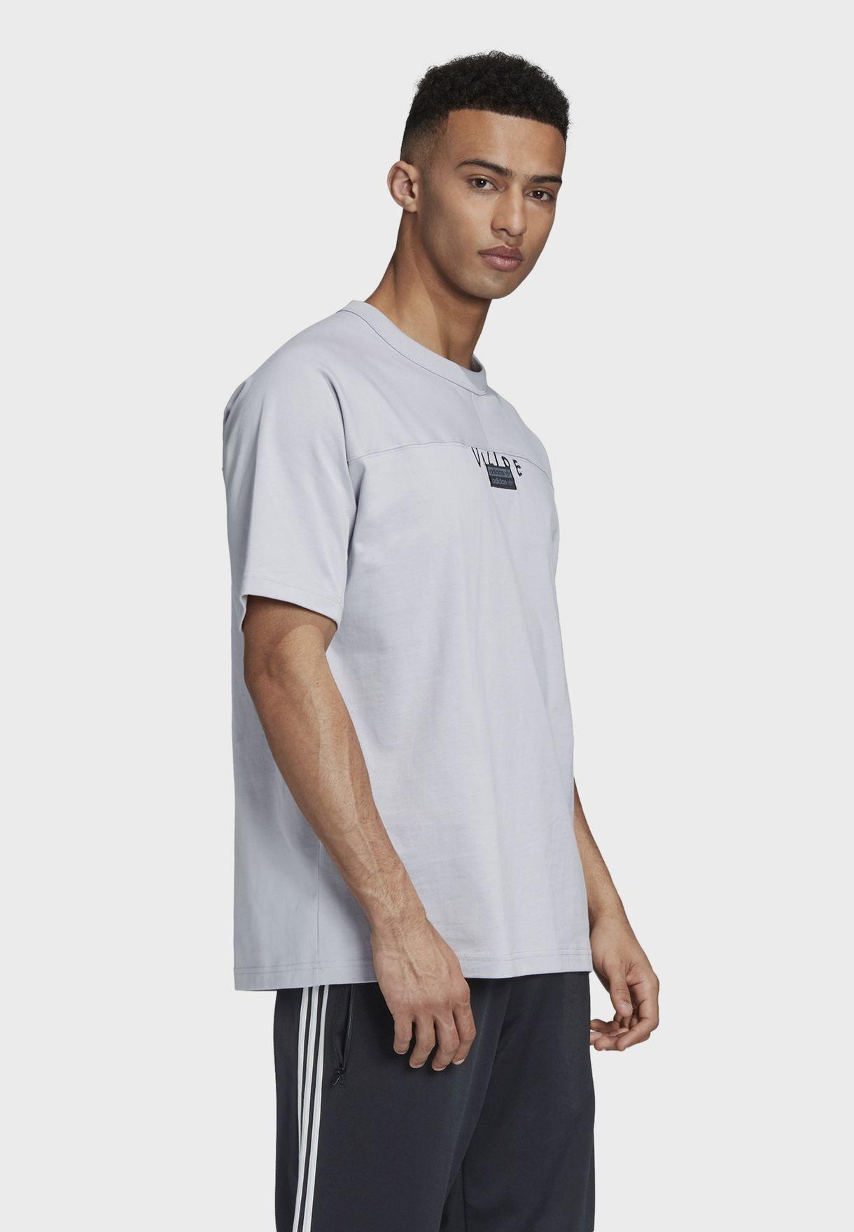 R.Y.V. Casual Men's T-Shirt
