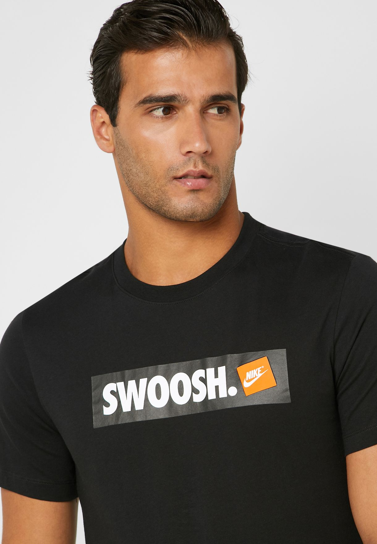 NSW Swoosh Striker T-Shirt