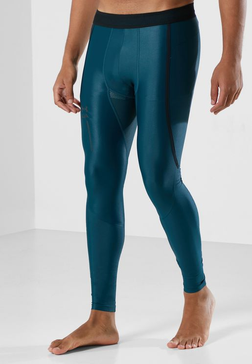 HeatGear Iso-Chill Perforated Tights