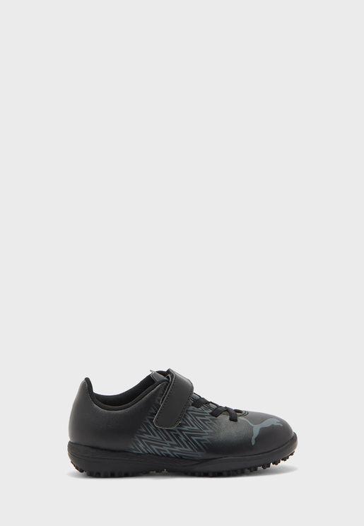 TACTO TURF kids football shoes