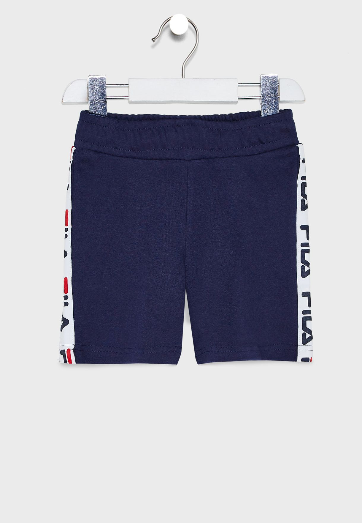 Kids Lincoln Tape Shorts