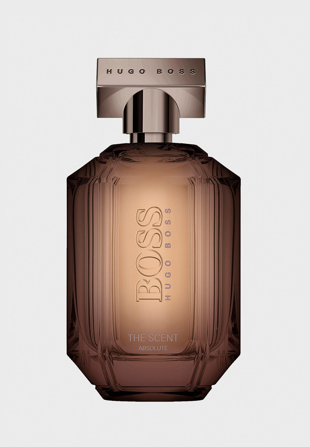 BOSS The Scent Absolute for Her Eau de Parfum 100ml