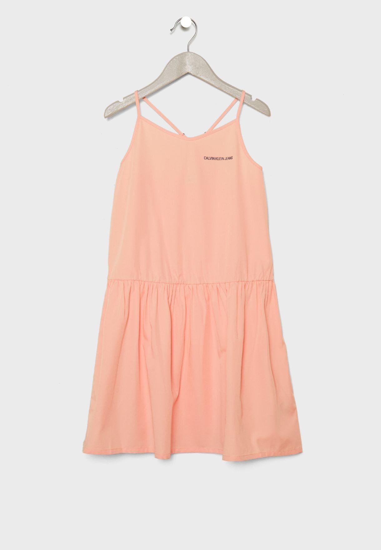 Kids Slip Dress