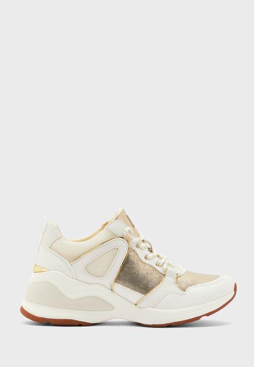 Vany High Top Sneaker