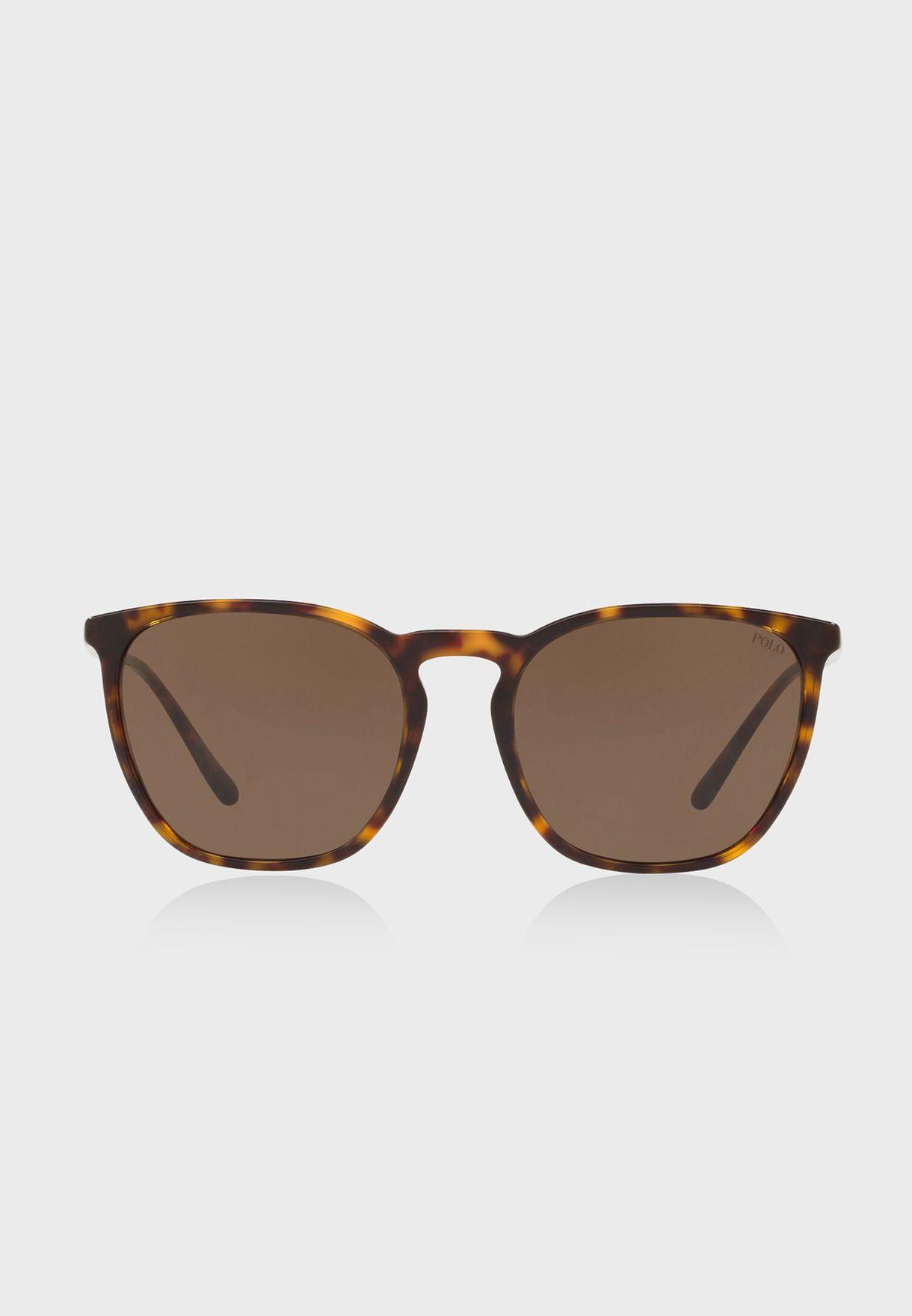 نظارة شمسية 0PH4141