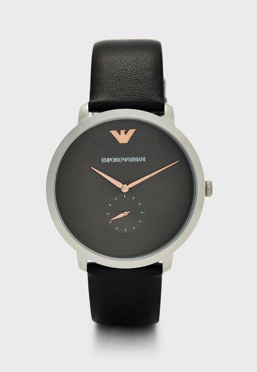 AR11162I Analog Watch