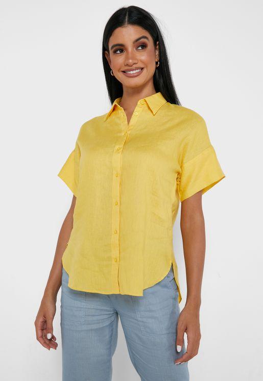 Broono Button Down Shirt