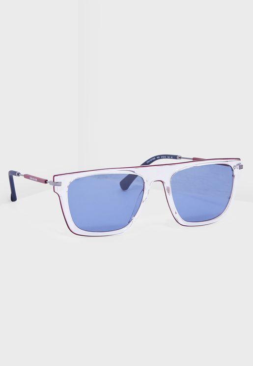 CKJ19705S Ophthalmic Sunglasses