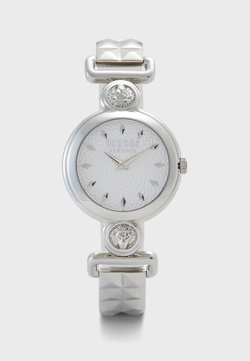 peki road analog watch