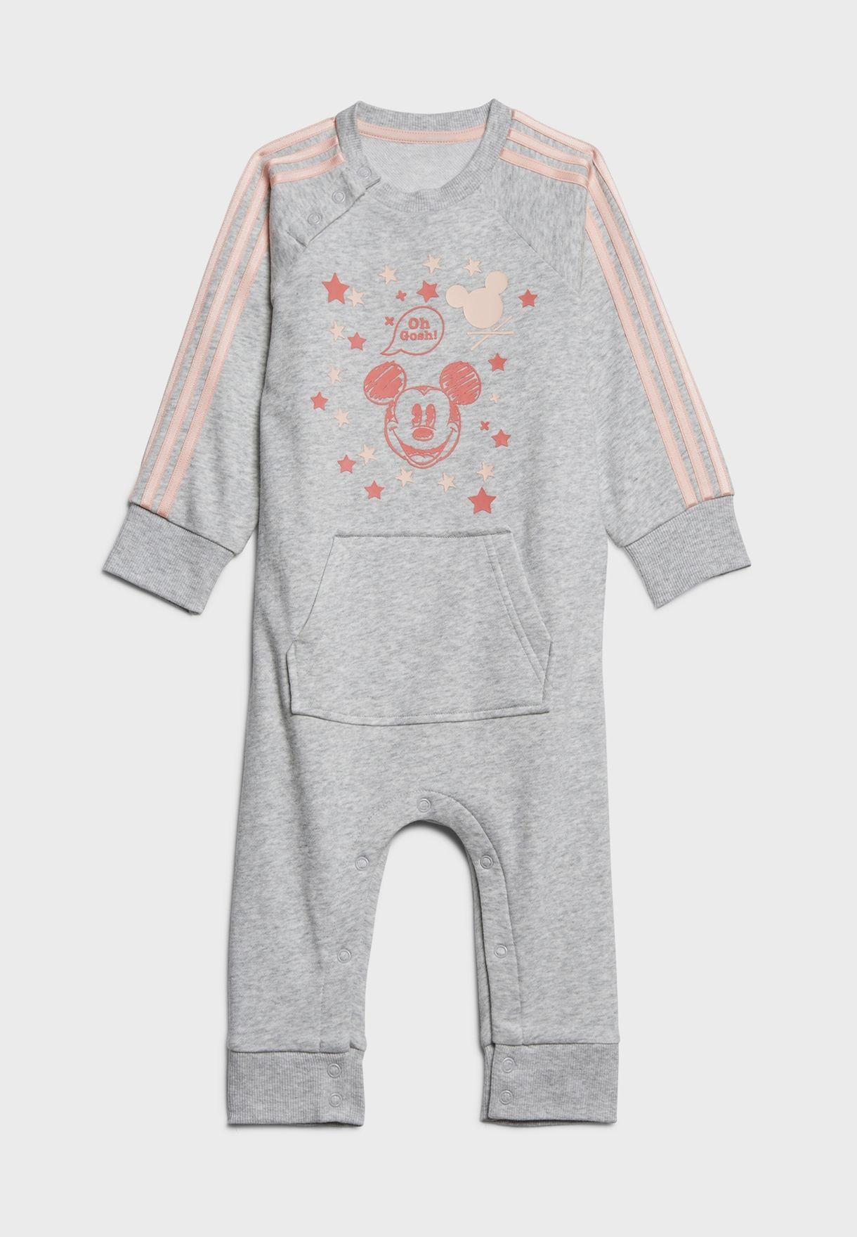 Infant Minimal Romper