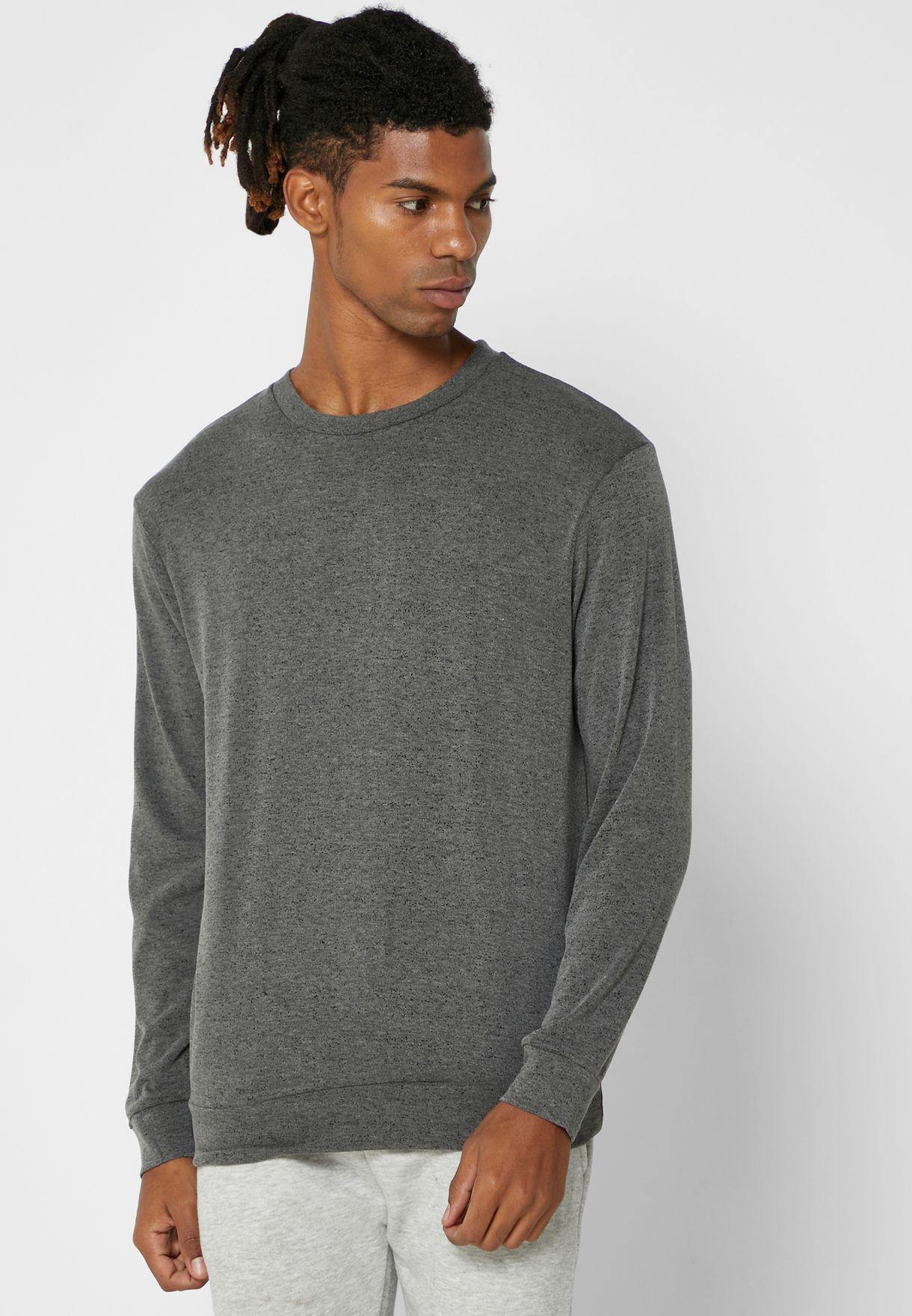 Long Sleeve T Shirt & Pyjama Set