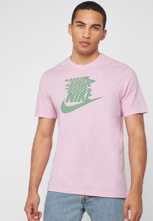 b2628c05 Nike T-Shirts and Vests for Men | Online Shopping at Namshi UAE