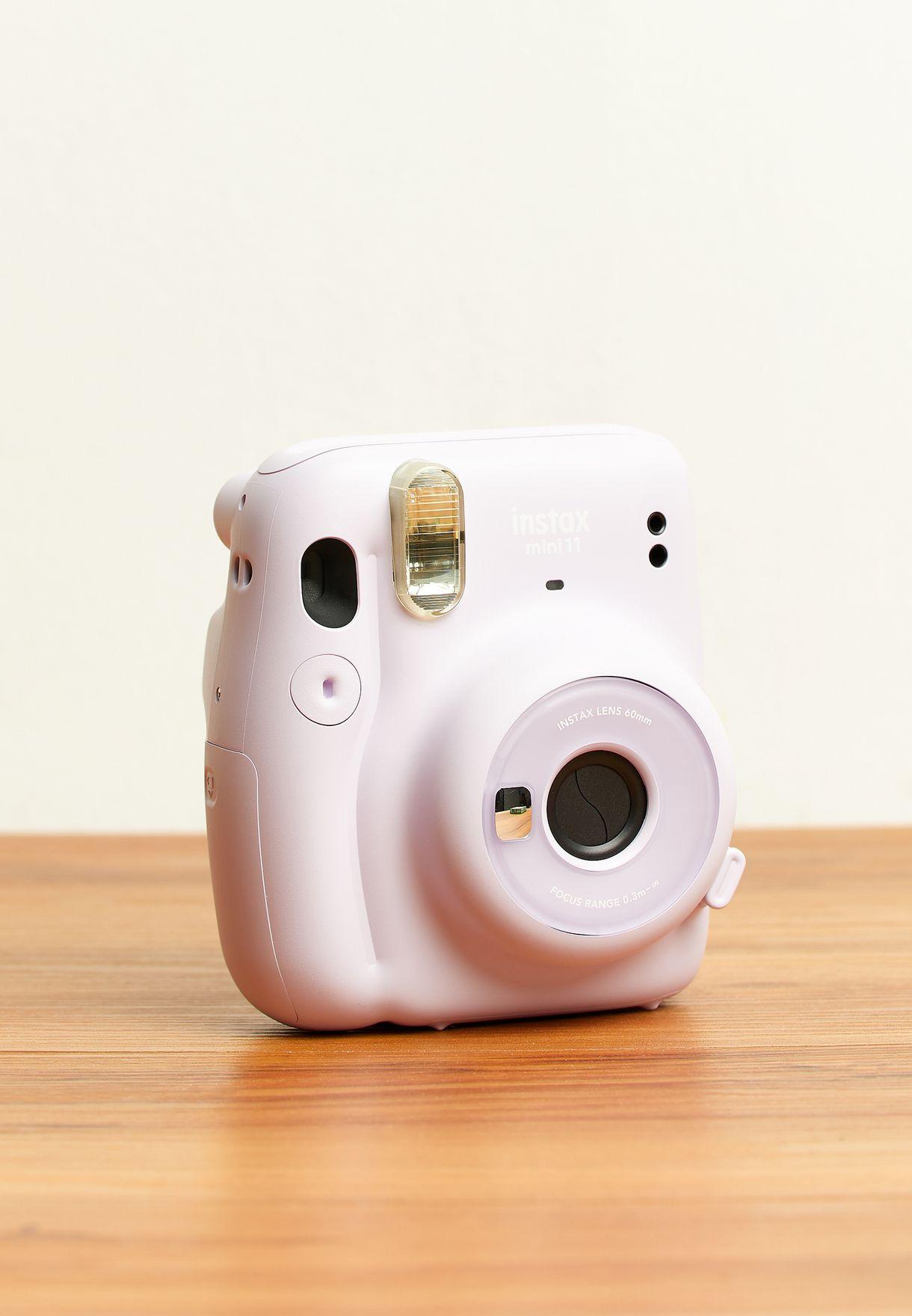 كاميرا ميني 11 انستاكس + 1 فيلم
