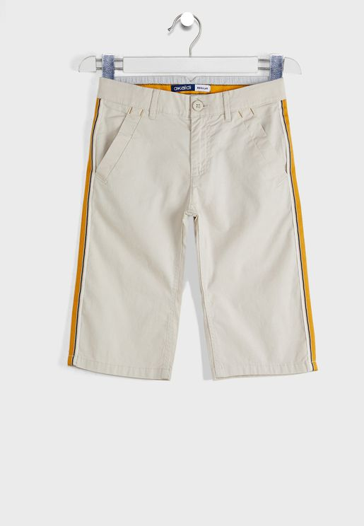 Kids Casual Trousers