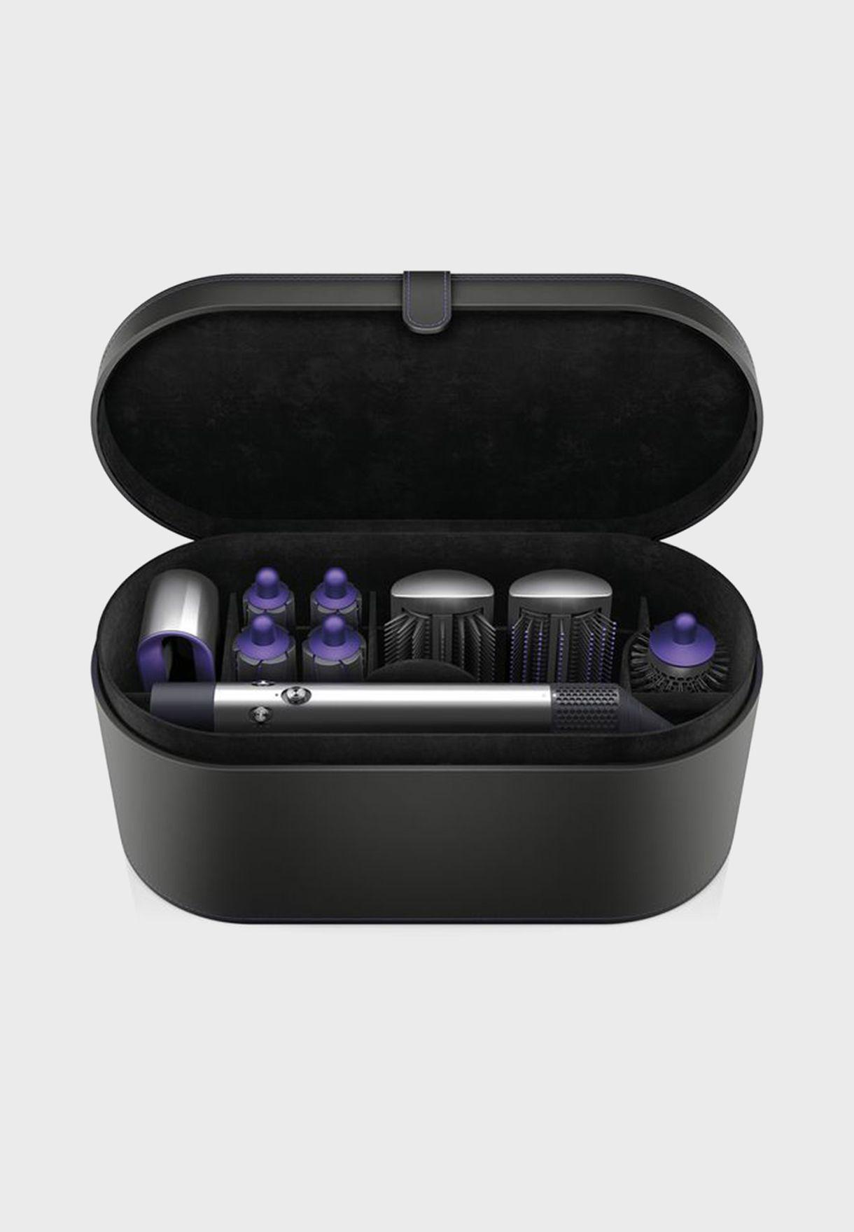 Airwrap Hair Styler -Black/Purple