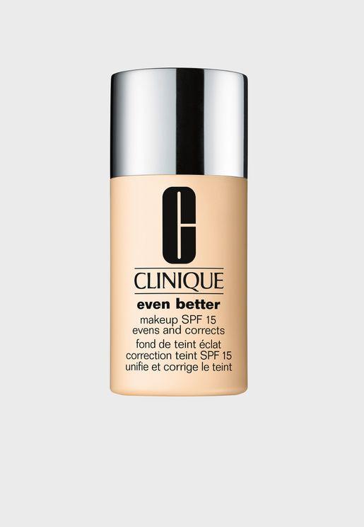Even Better Makeup Broad Spectrum -Bone