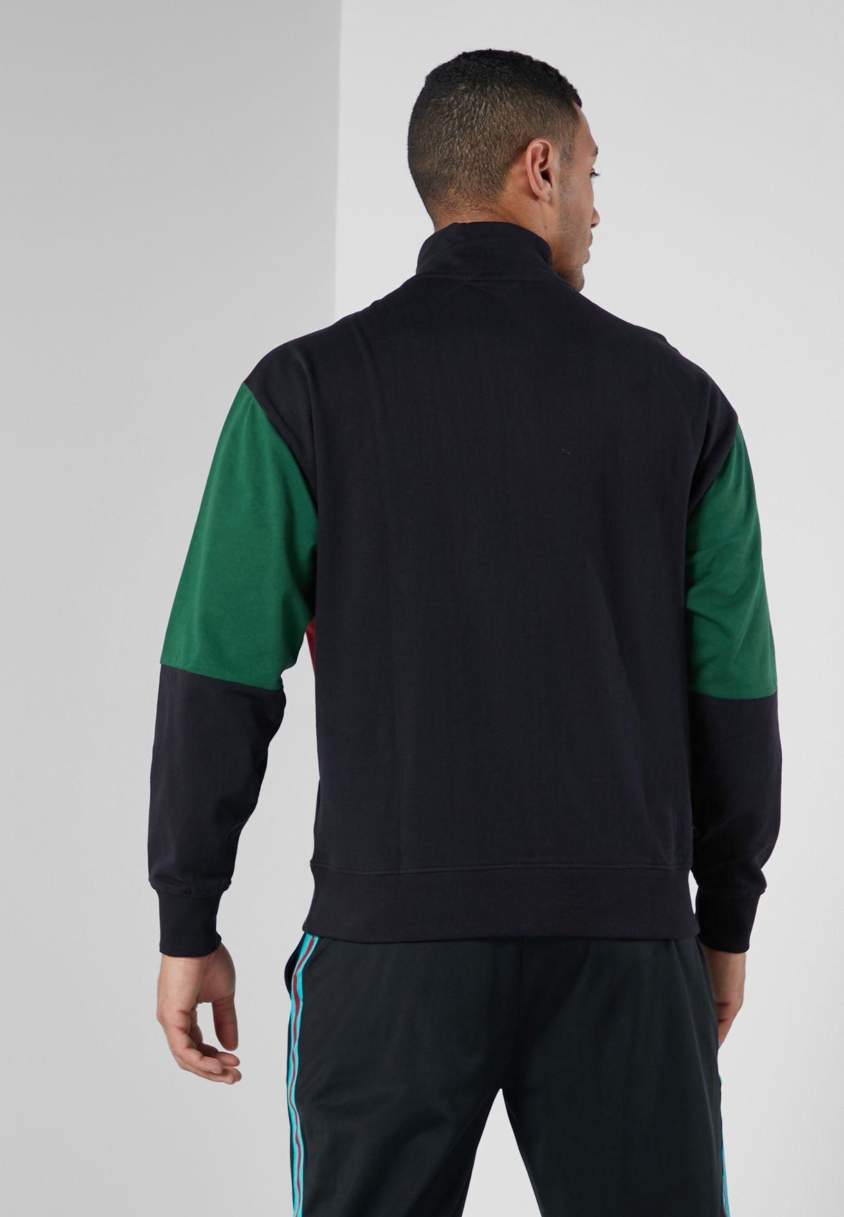 Malone Track Jacket