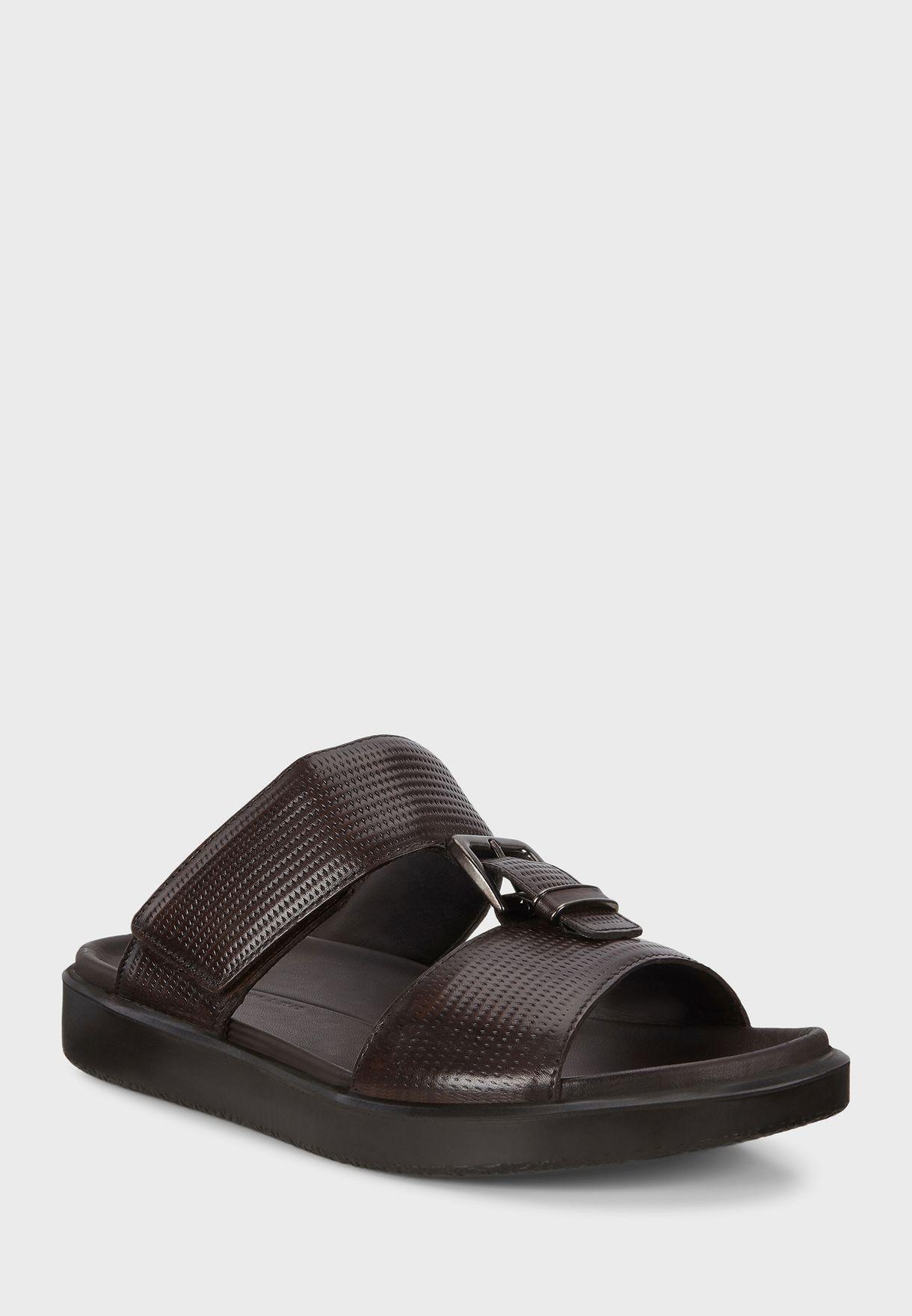 Buckle Detail Sandals