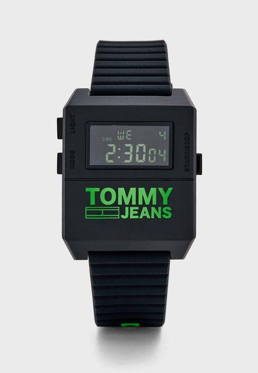 1791675 Neon Digital Watch