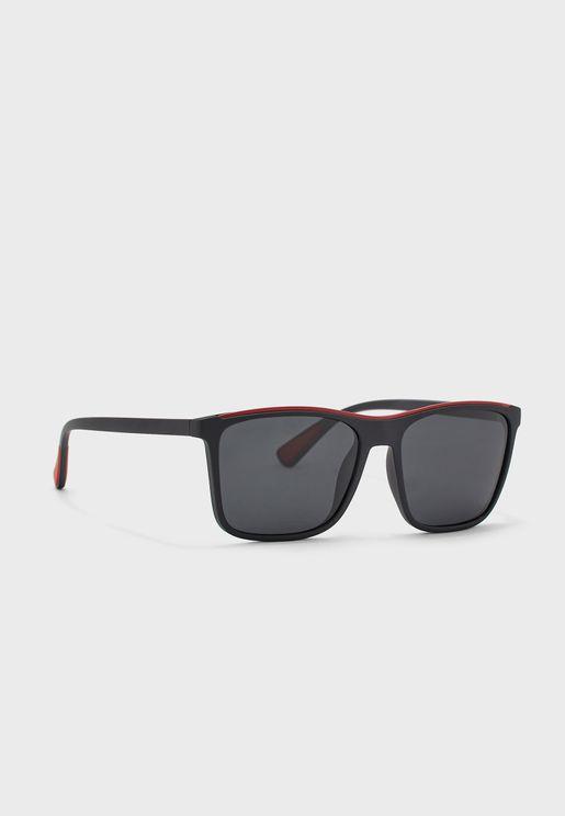 Polarized Wafarer Sunglasses