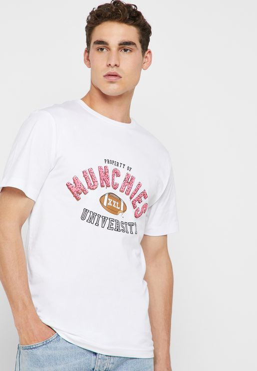 Muniv T-Shirt