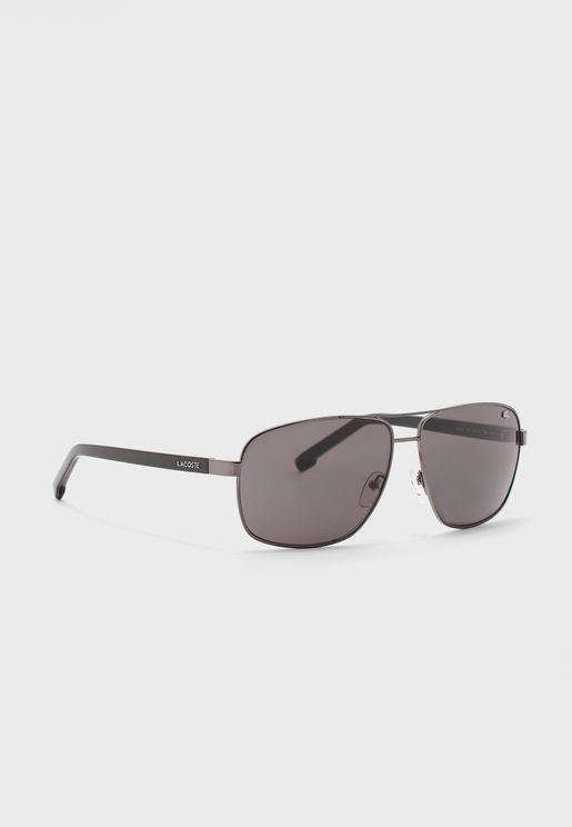 L162S Square Sunglasses
