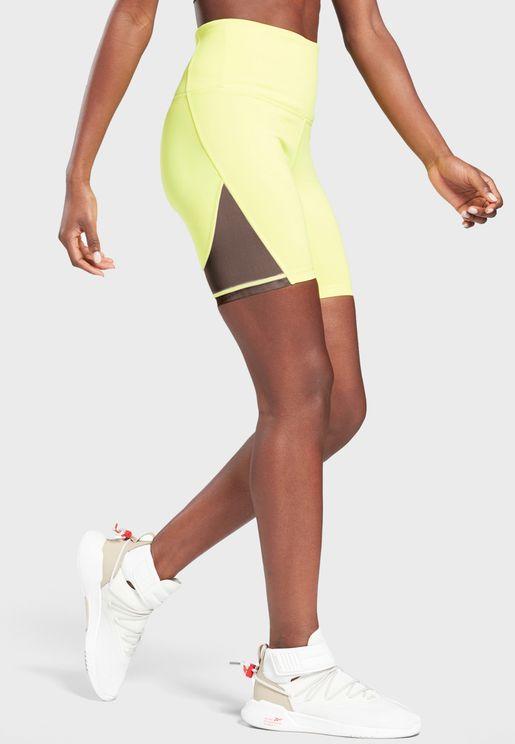 Studio High Intensity Shorts