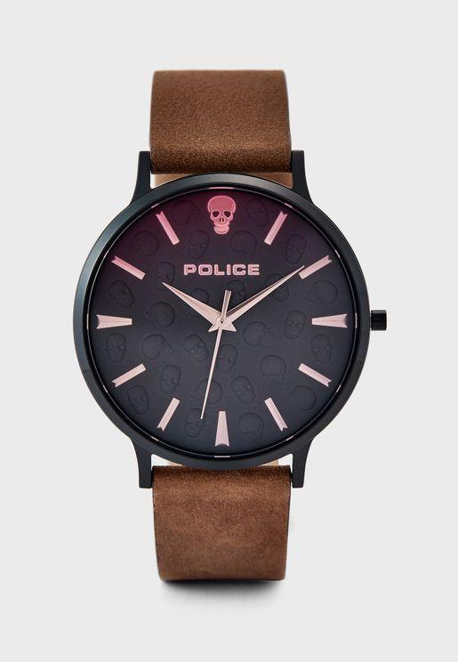 Tasman Analog Watch