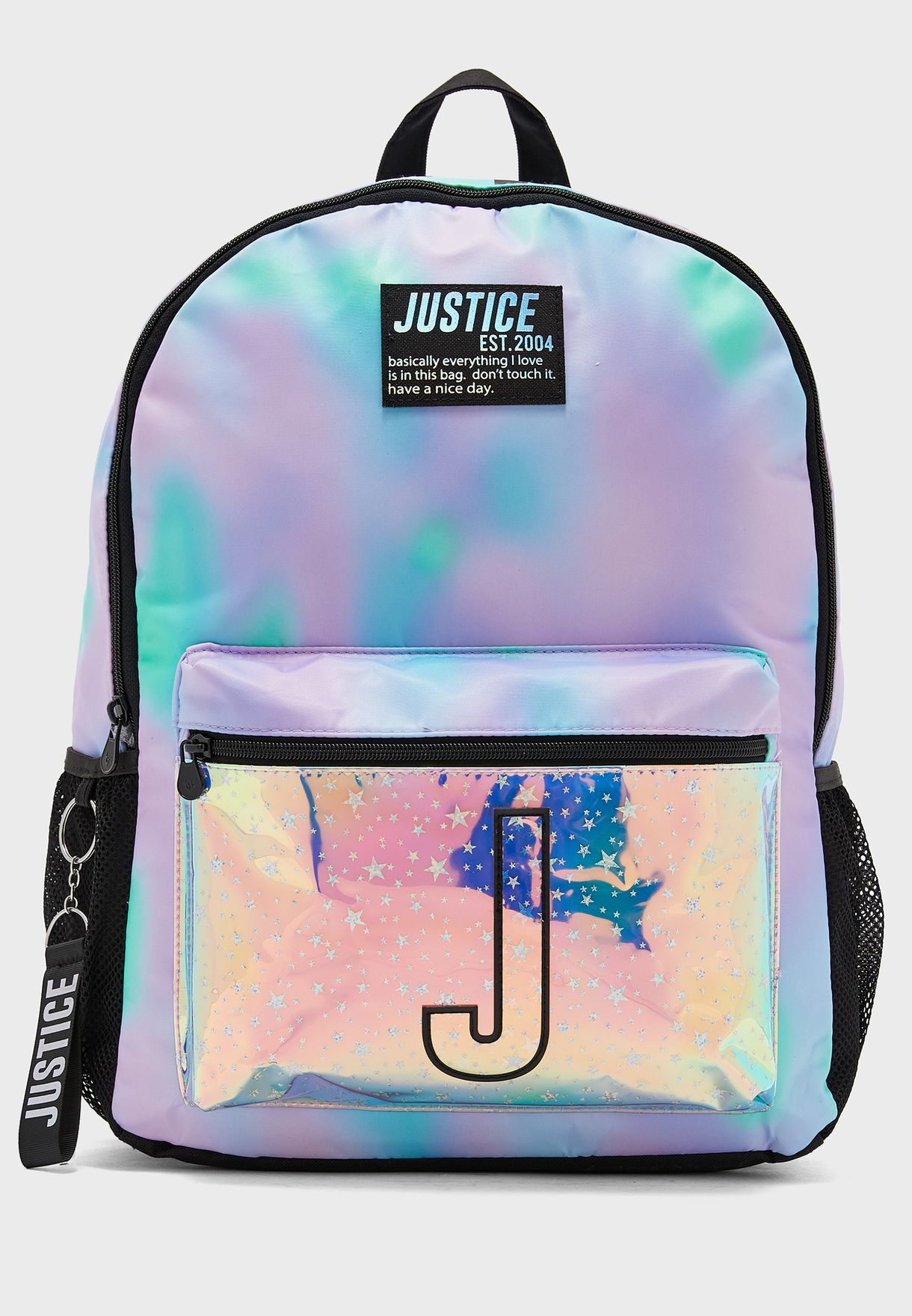 Kids Tie Dye Backpack