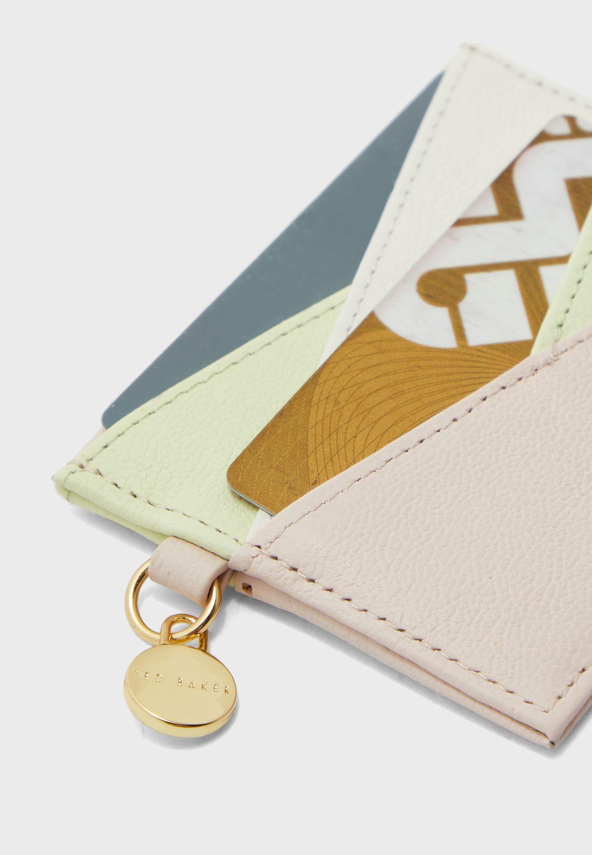 Charm Detail Card Holder
