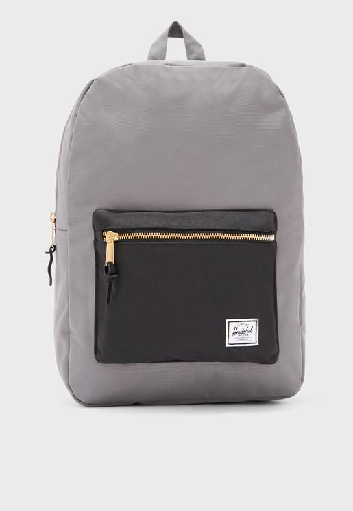 23 L Colour Block Backpack