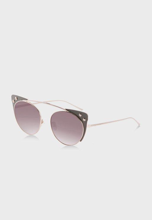 L SR777703 Aviator Sunglasses