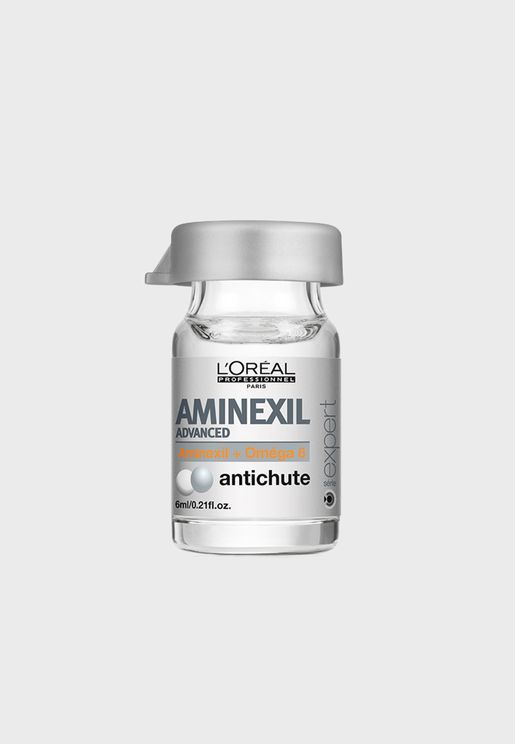 Aminexil Anti Hair Loss Programme