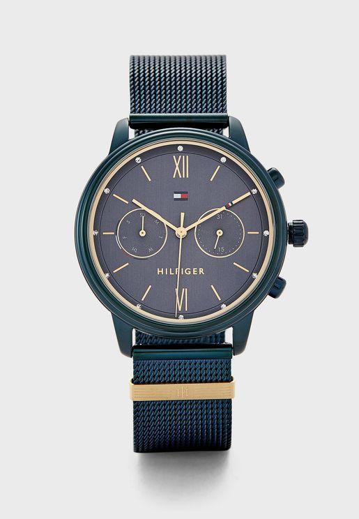 1782305 Blake Analog Watch