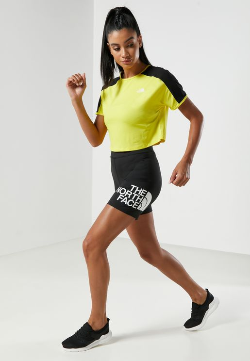 Kabe Shorts