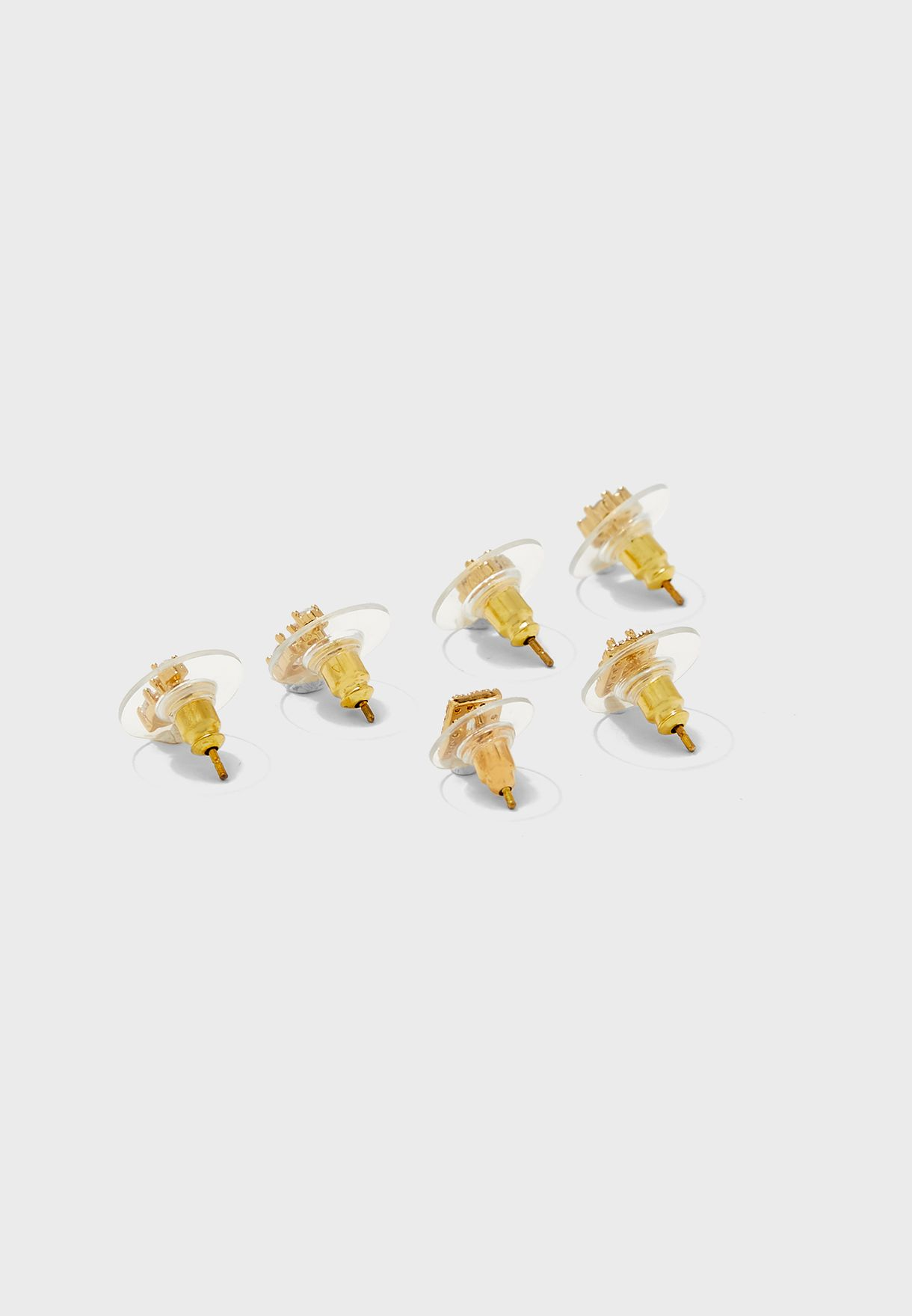 Calheta Earrings Set