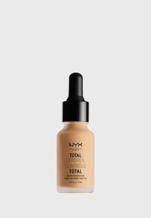Total Control Drop Foundation - True Beige