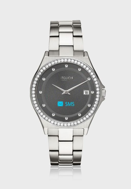 Connected Series Smartwatch