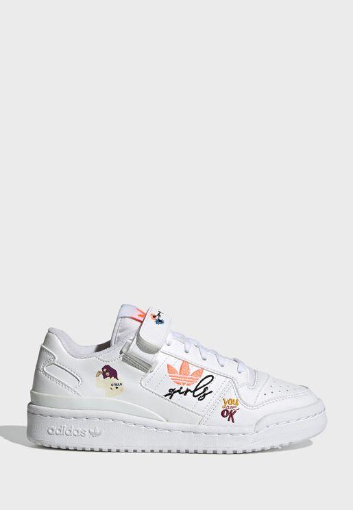 حذاء فورم لو