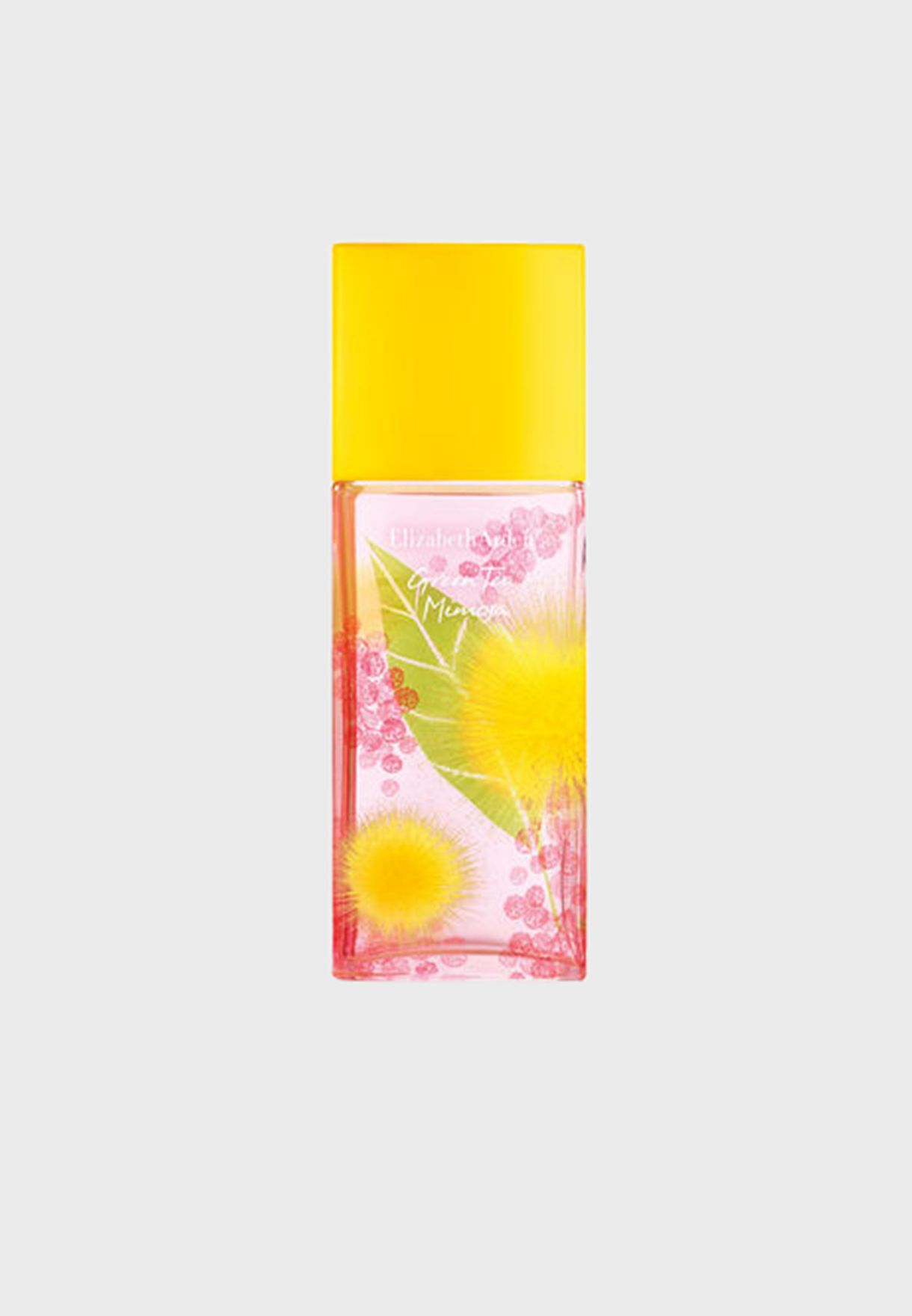 Green Tea Mimosa Eau de Toilette 100ml