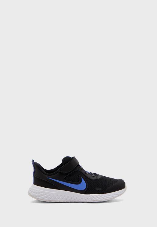 حذاء ريفولوشن 5 جليتر