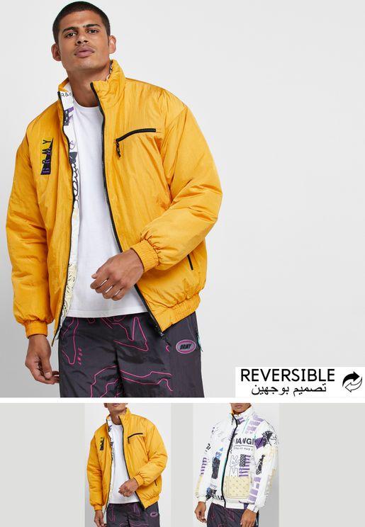 Alienation 1977 Reversible Jacket