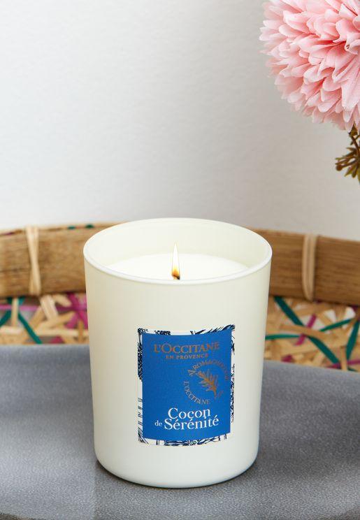 شمعة كوكون دو سيرينيتي