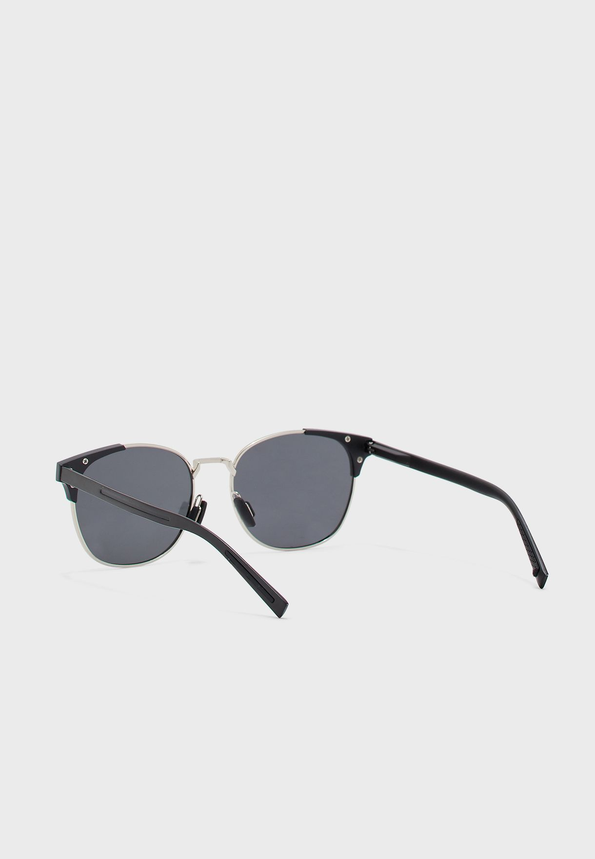 Cateye Clubmaster Sunglasses