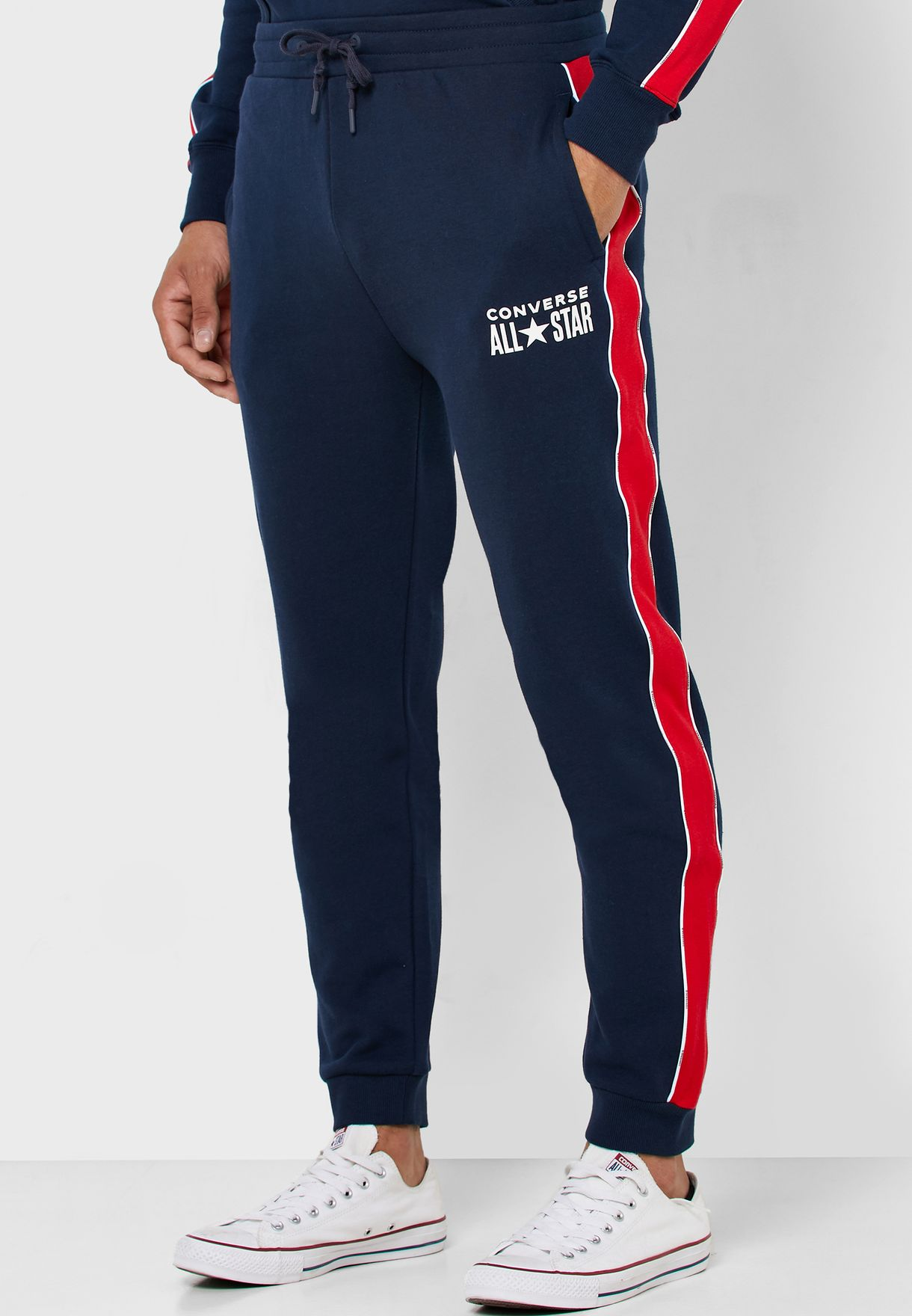All Star Track Pants