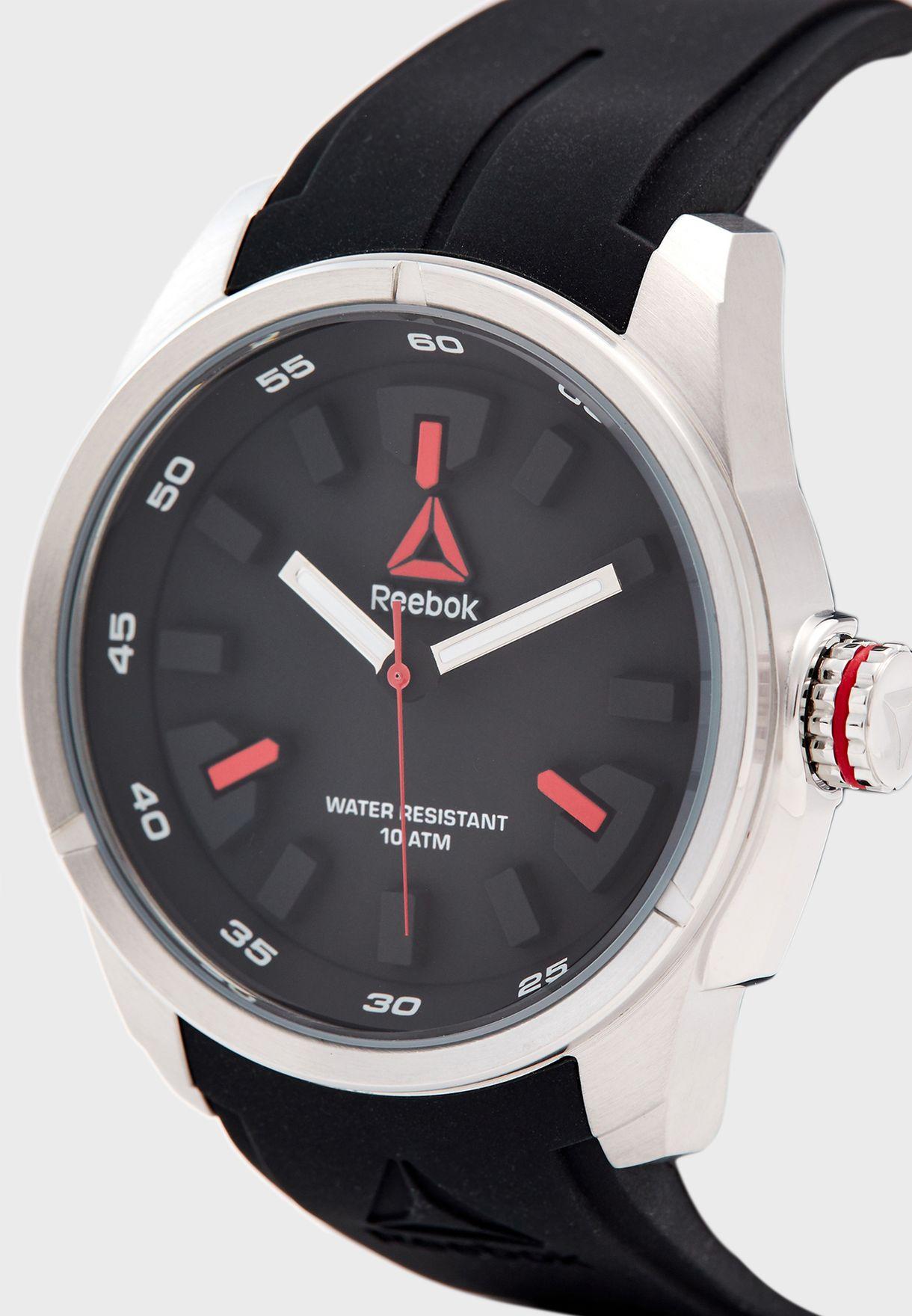 Deadlift Watch